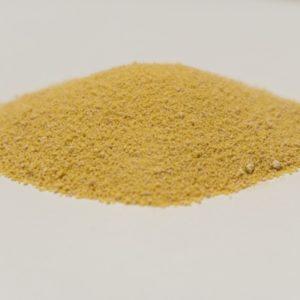 CBD granulat (polizdelek)