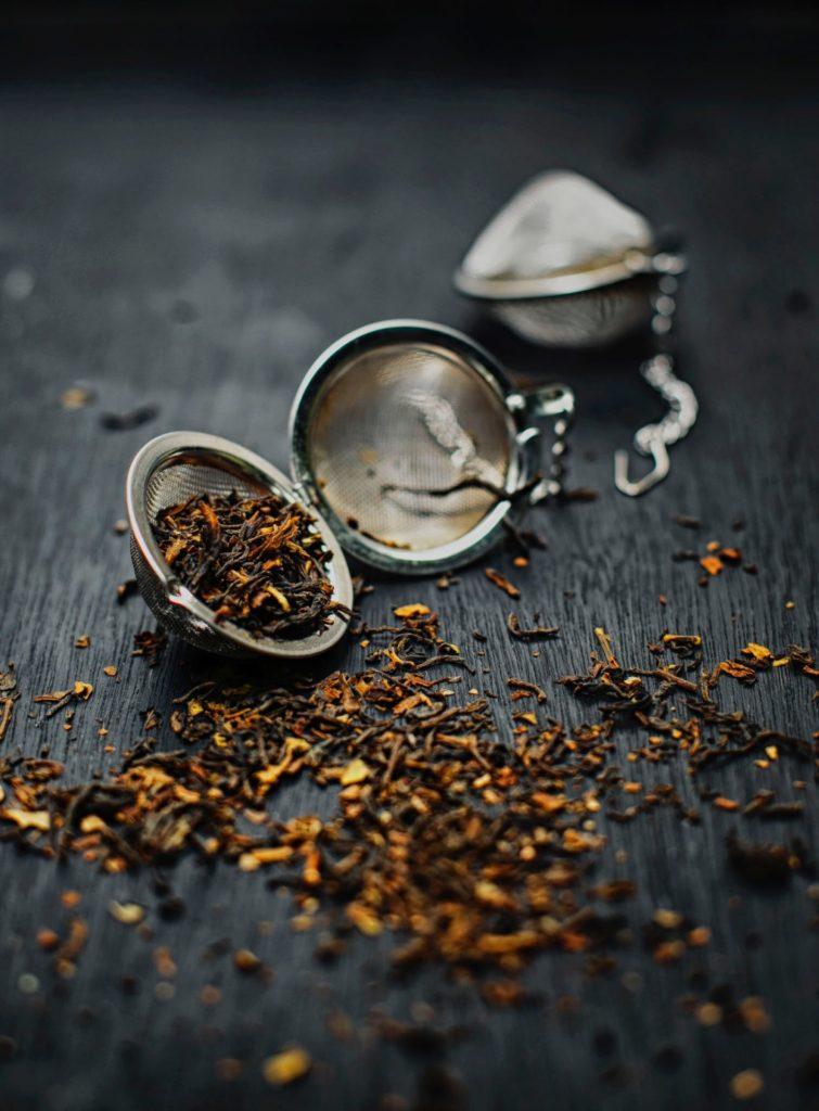 Uvod v čaje
